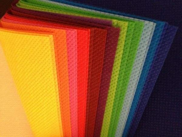 常用的无纺布多少钱一吨?